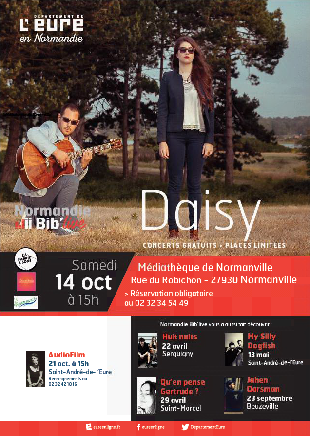 Affiche-20171014-Daisy