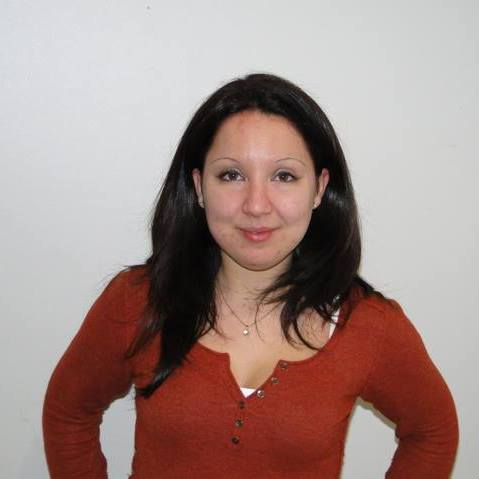 Myriam Roguet